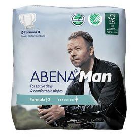 Abena Man Formula 0 | 10 pakken van 15 stuks