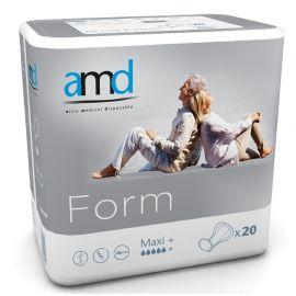AMD Form Cotton Feel Maxi Plus