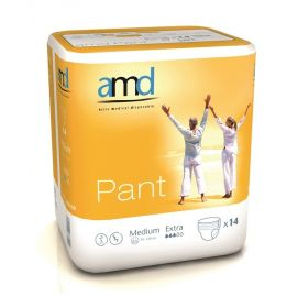 AMD Pants Extra - Medium