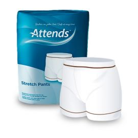 Attends Stretch Pants Large