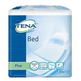 Tena Bed Onderlegger Plus - 60 x 90 cm - 35 st. - 4 pakken