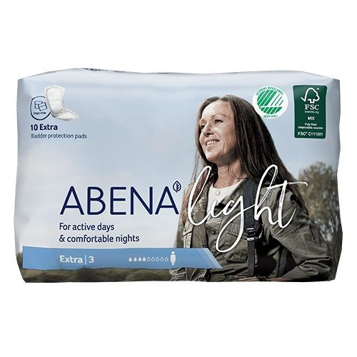 Abena Light Extra