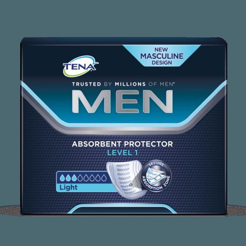 Tena For Men Level 1 - 750651