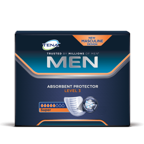 Tena For Men Level 3 - 750830