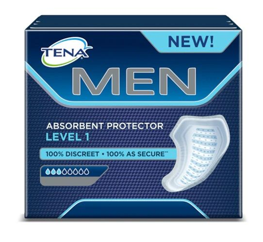 Tena For Men Level 1 - 750651