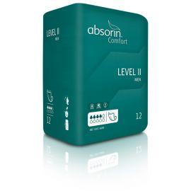 Absorin Comfort Level II