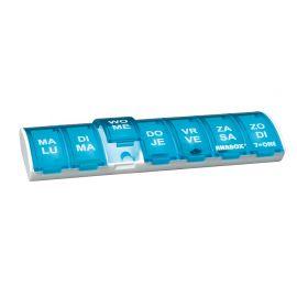 Medicijndoosje Anabox - weekbox
