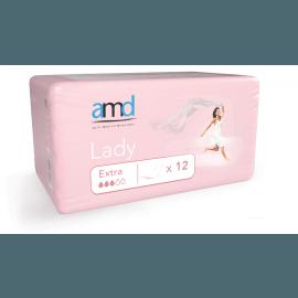 AMD Lady Extra