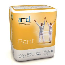 AMD Pants Extra - Large