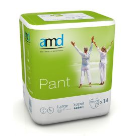 AMD Pants Super - Large