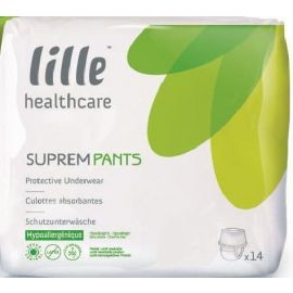 Lille Supreme Pants Maxi Medium - 14 stuks