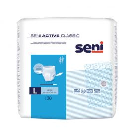 Seni Active Classic pants Large