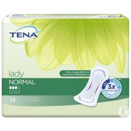Tena Lady Normal - 28 stuks