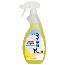 Uri-Go dier sprayfles - 750 ml - 5 flessen