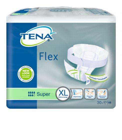 Tena Flex Super X-Large