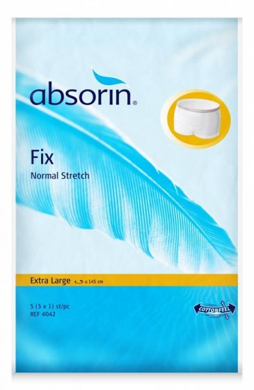 Absorin Fix Normal Stretch XL