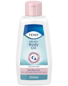 Tena Skin Care Oil 250ml