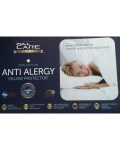 Full Care Anti Allergie kussenhoes - 50 x 70 cm.