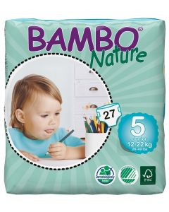 Bambo Nature Junior 5