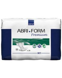 Abri-Form Premium M1