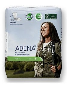 Abena Light Mini