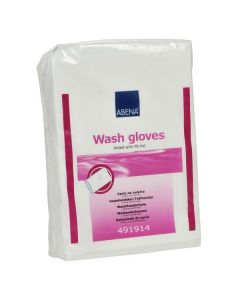 Abena Wash Gloves