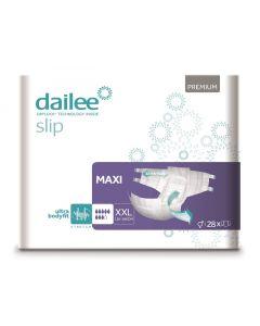Dailee slip premium maxi XXL