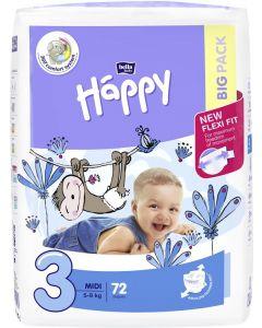 Happy Babyluiers 3 | Midi
