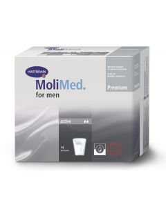 Hartmann MoliMed for men active 168600