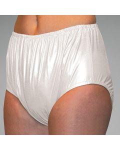 Plastic slip (PVC) – dames / heren -  smal elastiek