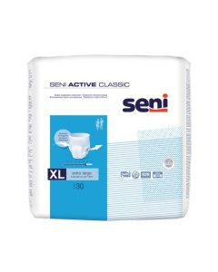 Seni Active Classic pants Extra Large