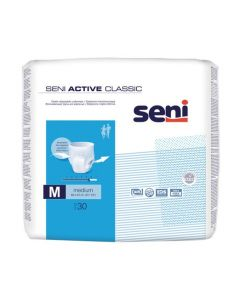 Seni Active Classic pants Medium