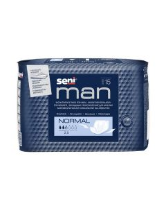 Seni Man Normal