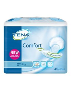 Tena Comfort Plus Breathable