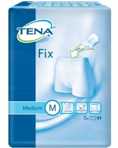 Tena Fix  Medium 5 stuks