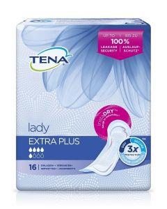 Tena Lady Extra Plus - 16 st.