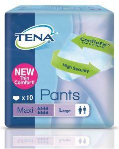 Tena Pants Maxi Large