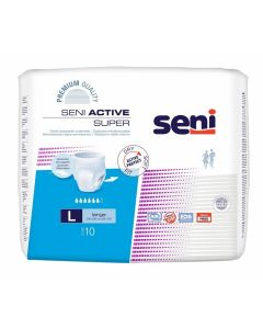 Seni Active Super pants Large