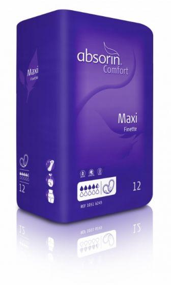 Absorin Comfort Finette Maxi