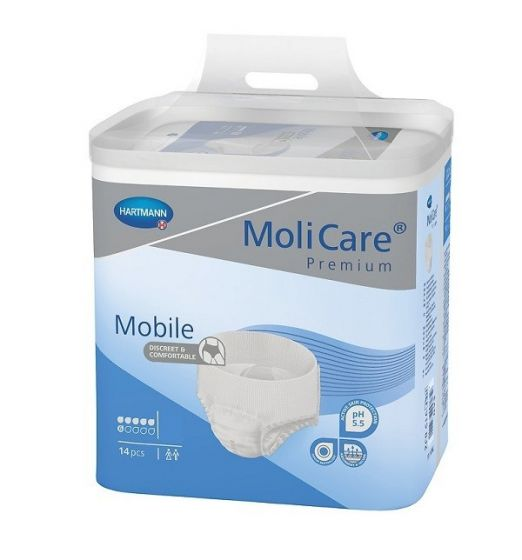 Hartmann MoliCare Mobile 6 Medium