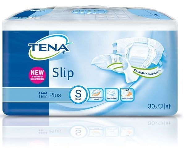 Tena Slip Plus Small