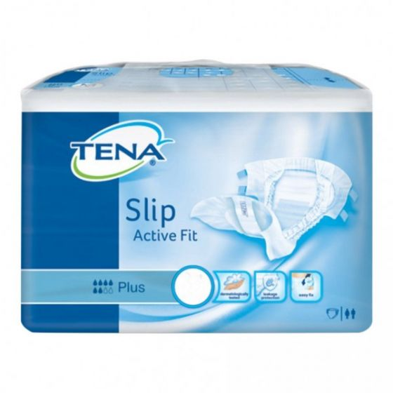 Tena Slip Active Fit Plus Large