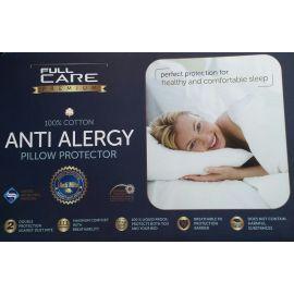 Full Care Anti Allergie kussenhoes - 50 x 70 cm.