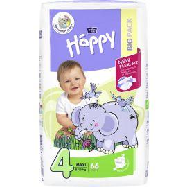 Happy Babyluiers 4 | Maxi
