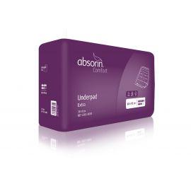 Absorin Comfort Onderlegger Extra  60x90