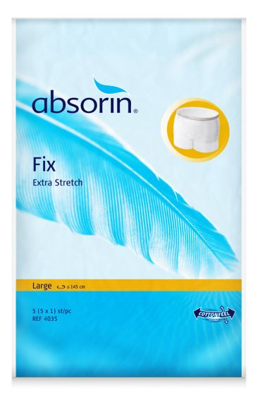 Absorin Fix Extra Stretch L