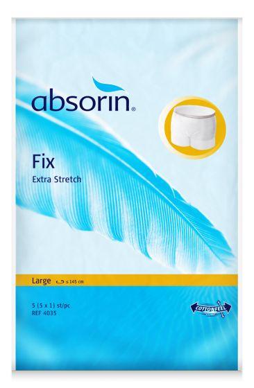 Absorin Fix Extra Stretch L
