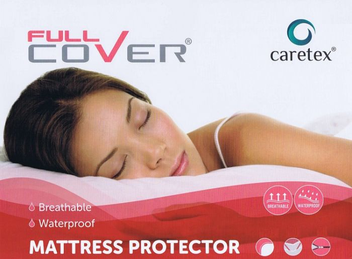 Full Cover - matrasbeschermer