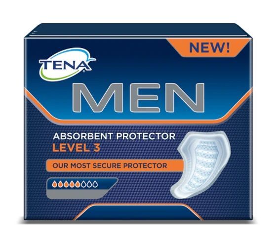 Tena For Men Level 3 - 750830