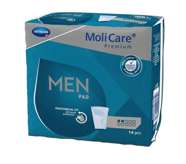 MoliCare Premium MEN PAD 2